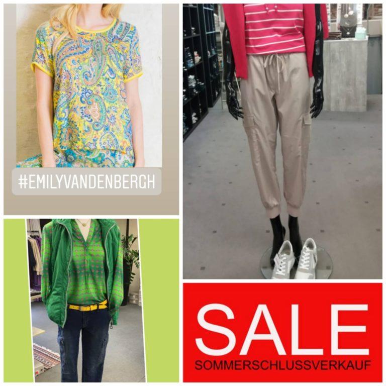 mode weber summer sale