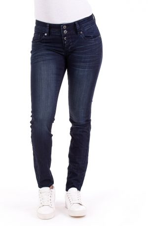 Blue Monkey Mary 10651 Skinny Fit