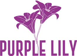 Purple Lilly