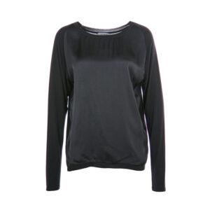 Funky Staff Shirt Luna schwarz 1