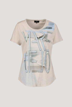 406078 115 Monari T Shirt aus Flammgarn 1