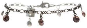 5450527591652 Konplott Tutui vintage rose Armband