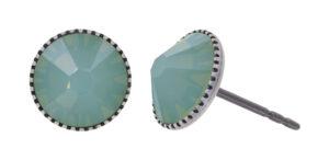 5450543919973___Konplott-Ohrstecker-Black-Jack-green-pacific-opal-antique-silver