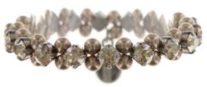 5450543278131_Konplott-Armband-Pearl-Shadow-mit-Kunstperlen-beige-crystall-golden-shadow-antique-silver-
