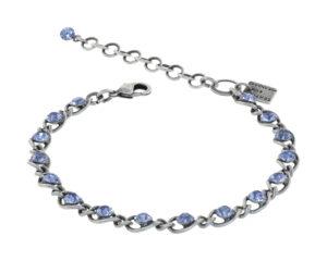 5450543743325_Konplott-Armband-Magic-Fireball-light-blue-crystal-antique-silver