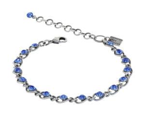 5450543743332_Konplott-Armband-Magic-Fireball-blue-crystal-antique-silver