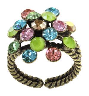 5450543903859_Konplott-Ring-–-Magic-Fireball-multi-classic-antique-brass