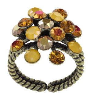 5450543903996_Konplott-Ring-–-Magic-Fireball-yellow-classic-antique-brass-1-1