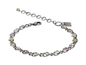 5450543904399_Konplott-Armband-Magic-Fireball-beige-antique-silver