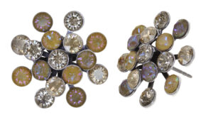 5450543904412___Konplott-Ohrstecker-–-Magic-Fireball-beige-antique-silver