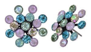 5450543904443___Konplott-Ohrstecker-–-Magic-Fireball-pastel-multi-antique-silver