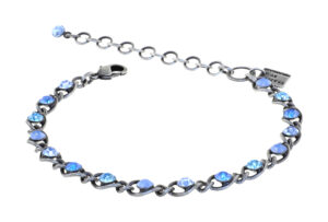 5450543904573Konplott-Armband-Magic-Fireball-blue-classic-antique-silver-1-1