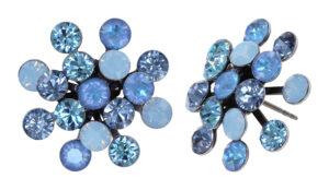 5450543904597___Konplott-Ohrstecker-–-Magic-Fireball-blue-antique-silver
