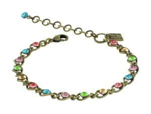 5450543904771Konplott-Armband-Magic-Fireball-multi-classic-antique-brass