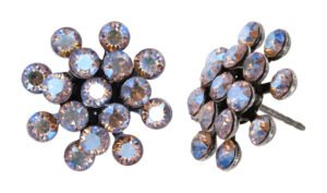 5450543914725Konplott-Ohrstecker-–-Magic-Fireball-beige-antique-silver-mini-