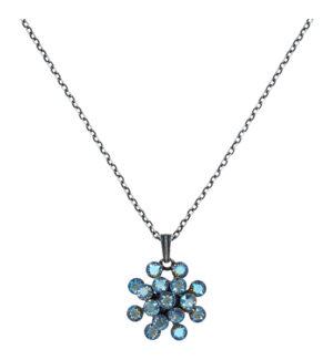 5450543914749___Konplott-Halskette-mit-Anhaenger-–-Magic-Fireball-Mini-blue-black-diamond-antique-silver