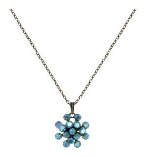 5450543914923_Konplott-Halskette-mit-Anhaenger-–-Magic-Fireball-mini-green-erinite-shine-antique-brass-
