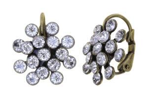 5450543915807_Konplott-Ohrhaenger-mit-Brisur-–-Magic-Fireball-mini-white-antique-silver-