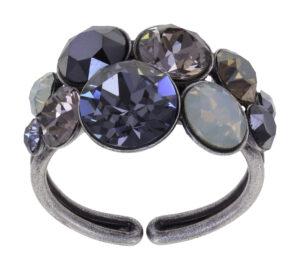 5450543906324___0Konplott-Ring-Petit-Glamour-Silver-Carbon