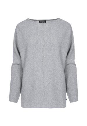 Soquesto-Pullover-grau