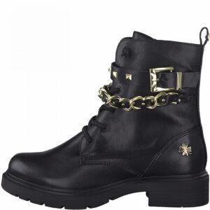 marco-tozzi-boots-halbstiefel-in-schwarz-3